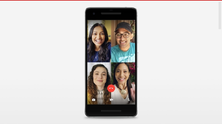 Like Google Duo and Zoom WhatsApp to Allow More Users in Group Video Calls.