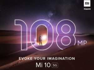 Mi 10 5G Launched in India   Qualcomm Snapdragon 865 SoC  108-Megapixel Main Camera   Price   Specifications   2YoDoINDIA