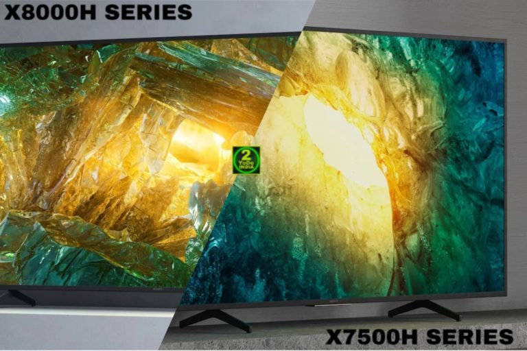 Sony has Added 2 new Premium Television Series in India   Sony Bravia X8000H Series   Sony Bravia X7500H Series   Price in India   Availability   Specifications 2YODOINDIA   BLOG BY RAHUL RAM DWIVEDI   RRD