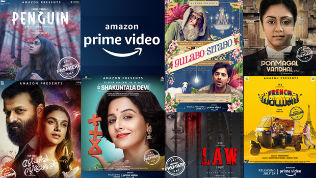 Why Movies are Releasing on OTT Platform in the Lockdown Season