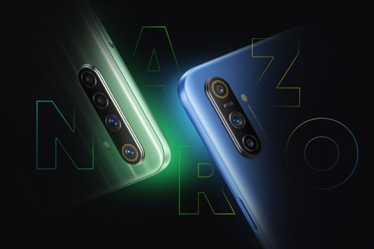 Realme Narzo 10 & Narzo 10A Launched in India   Realme UI   5,000mAh Battery   Specifications   Price   Full Details   2yodoindia