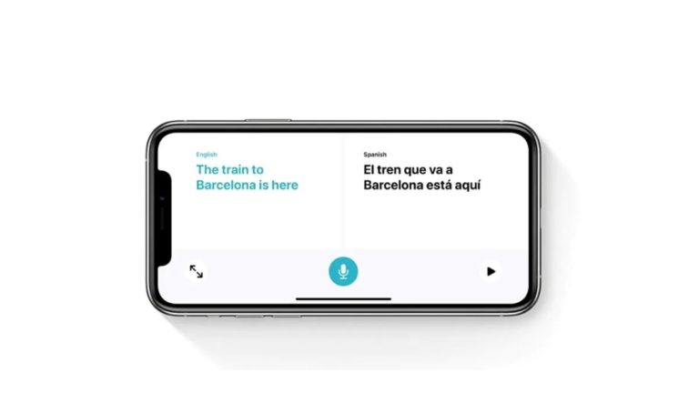 Apple WWDC 2020   Apple Brings New Translate App That Supports 11 Languages & Works Offline   Translate App Features   Translation Features with iPadOS 14   2YODOINDIA   BLOG BY RAHUL RAM DWIVEDI