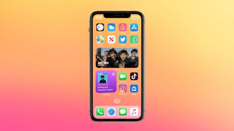 Apple WWDC 2020 | iOS 14 Unveiled With App Library | Redesigned Widgets | Upgraded Siri | iOS 14 Compatible iPhone Models List | 2YODOINDIA BLOG BY RAHUL RAM DWIVEDI