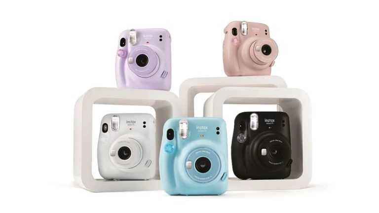 Fujifilm Instax Mini 11 Instant Camera Launched in India   Price in India   Specifications   2YODOINDIA   BLOG BY RAHUL RAM DWIVEDI   RRD