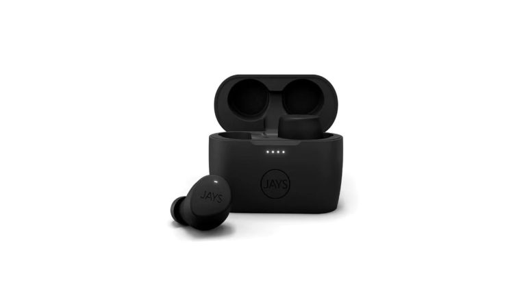 Jays m-Five True Wireless Earbuds Launched in India   Price in India   Specifications   2YODOINDIA   BLOG BY RAHUL RAM DWIVEDI   RRD