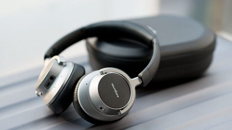 Anker Soundcore Space NC Noise Cancelling Wireless Headphones Launched in India   Price in India   Specifications   Features   2YODOINDIA   BLOG BY RAHUL RAM DWIVEDI   RRD