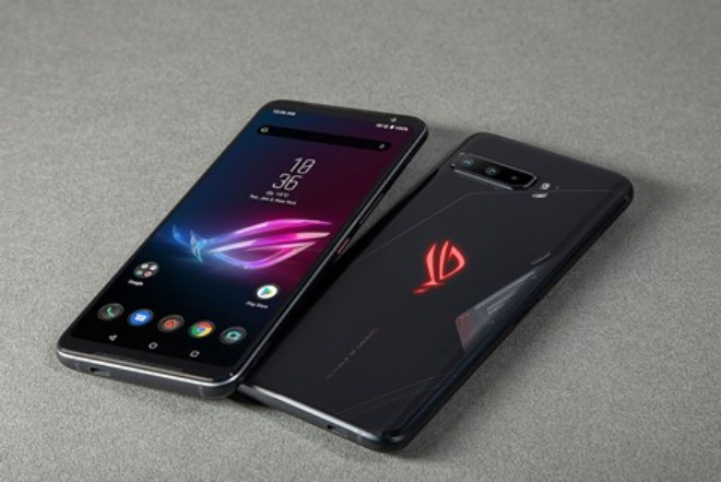Asus ROG Phone 3 Launched in India   Price in India   6,000mAh Battery   Snapdragon 865+ SoC   Specifications   Features   2YODOINDIA   BLOG BY RAHUL RAM DWIVEDI   RRD