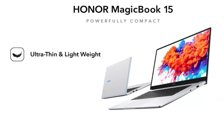 Honor MagicBook 15 Launched in India   Price in India   Specification   Features   2YODOINDIA   RAHUL RAM DWIVEDI   RRD