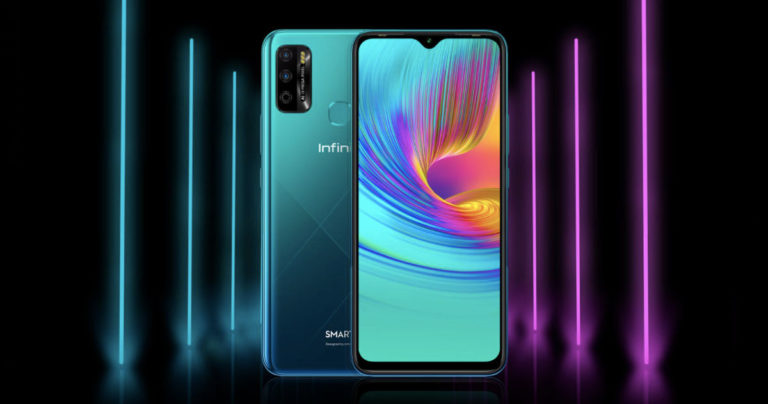 Infinix Smart 4 Plus Launched in India   Price in India   Sale   Offers   Specifications   Features   2YODOINDIA   BLOG BY RAHUL RAM DWIVEDI   RRD