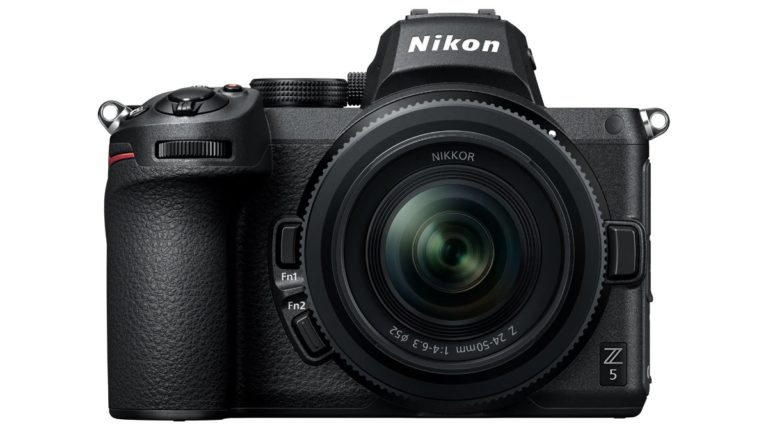 Nikon Z5 Full-Frame Mirrorless Camera Launched in India   Price in India   Specifications   Features   2YODOINDIA   BLOG BY RAHUL RAM DWIVEDI   RRD