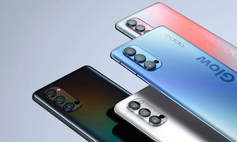 Oppo Reno 4 Pro Launched in India   Price in India   Specifications   Offers   Features   2YODOINDIA   BLOG BY RAHUL RAM DWIVEDI   RRD