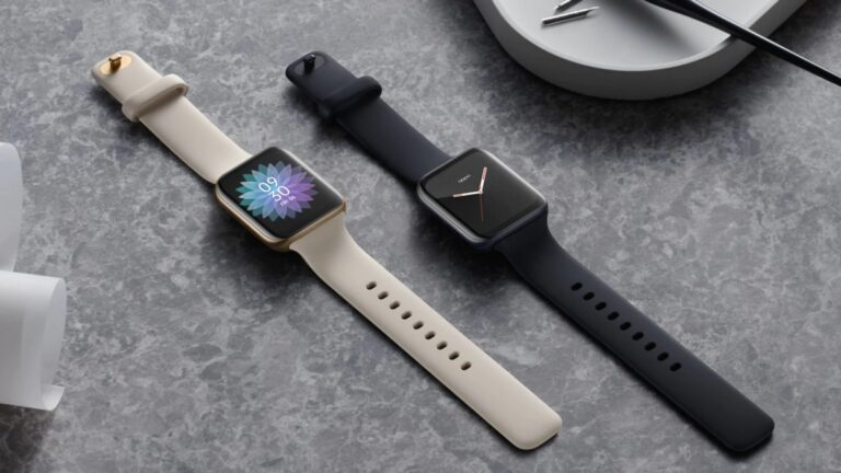 Oppo Watch Launched in India   Price in India   Specifications   Features   2YODOINDIA   BLOG BY RAHUL RAM DWIVEDI   RRD