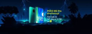 Poco M2 Pro Launched in India   Quad Rear Cameras   SD 720G SoC   Price   Specifications   2YODOINDIA   BLOG BY RAHUL RAM DWIVEDI   RRD