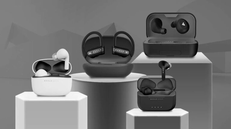 Boult Audio FreePods | Boult Audio MuseBuds | Boult Audio ProPods | Boult Audio PowerBuds Launched in India | Price in India | Specifications | 2YODOINDIA | BLOG BY RAHUL RAM DWIVEDI | RRD