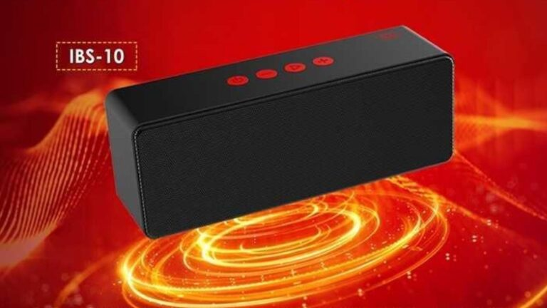 Itel IBS-10 Bluetooth Speaker Launched in India | Price in India | Specifications | 2YODOINDIA | BLOG BY RAHUL RAM DWIVEDI | RRD