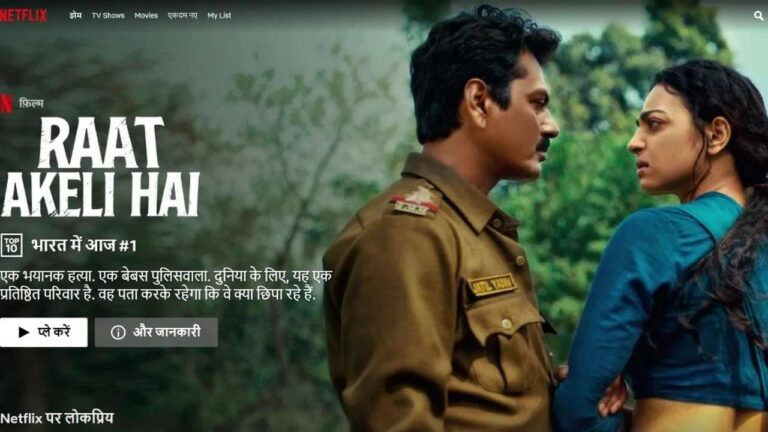 Netflix Is Now Available in Hindi | 2YODOINDIA | BLOG BY RAHUL RAM DWIVEDI | RRD