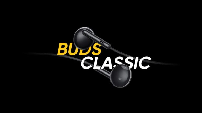 Realme Buds Classic Launched in India | Price in India | Specifications | Features | 2YODOINDIA | BLOG BY RAHUL RAM DWIVEDI | RRD