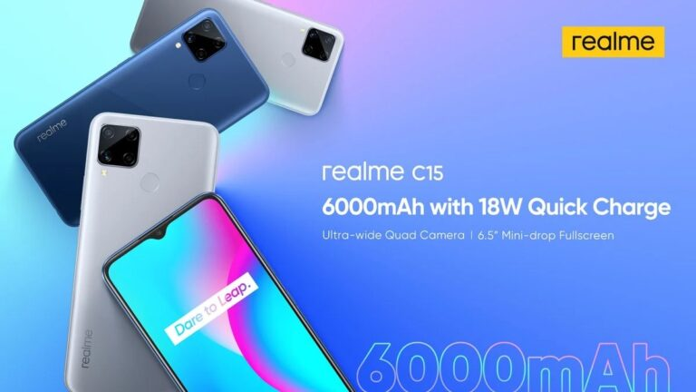 Realme C12 | Realme C15 Launched in India | Price in India | Sale | Specifications | Features | 2YODOINDIA | BLOG BY RAHUL RAM DWIVEDI | RRD