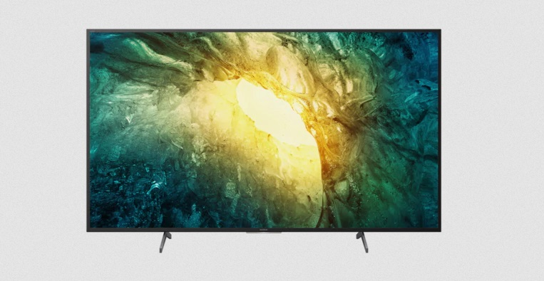 Sony Bravia X7400H 4K UHD Android TV Launched in India | Price in India | Specifications | Features | 2YODOINDIA | BLOG BY RAHUL RAM DWIVEDI | RRD