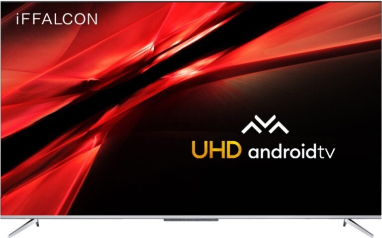 iFFalcon H71 4K QLED | iFFalcon K71 4K UHD Smart TVs Launched in India | Price in India | Specifications | Features | 2YODOINDIA | BLOG BY RAHUL RAM DWIVEDI | RRD