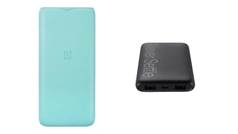 OnePlus Power Bank With 10,000mAh Capacity Launched in India   price in india   specifications   2YODOINDIA   BLOG BY RAHUL RAM DWIVEDI   RRD