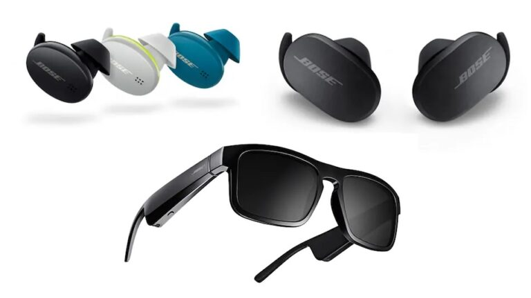 Bose QC Earbuds   Bose Sport Earbuds   Three Bose Frames Audio Sunglasses Launched in India   Price in India   Specifications   2YODOINDIA   BLOG BY RAHUL RAM DWIVEDI   RRD