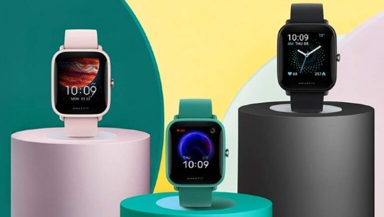 Amazfit Bip U Smartwatch Launched in India   price in india   specifications   2YODOINDIA   BLOG BY RAHUL RAM DWIVEDI   RRD