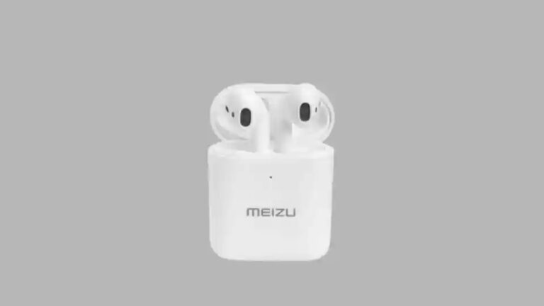 Meizu Buds TWS Headphones Launched in India   price in india   specifications   2YODOINDIA   BLOG BY RAHUL RAM DWIVEDI   RRD