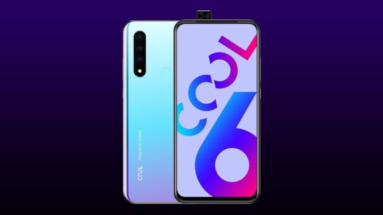 Coolpad Cool 6 Launched in India   price in india   specifications   features   2YODOINDIA   BLOG BY RAHUL RAM DWIVEDI   RRD