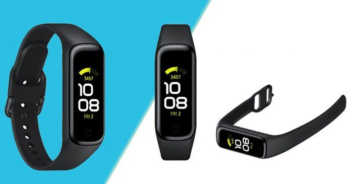 Samsung Galaxy Fit 2 Fitness Tracker Launched in India   price in india   specifications   2YODOINDIA   BLOG BY RAHUL RAM DWIVEDI   RRD