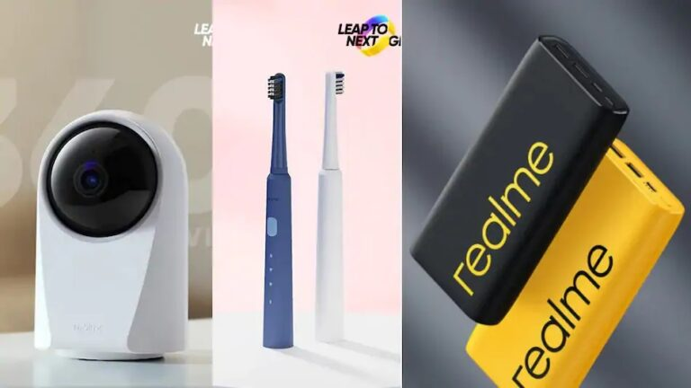 Realme Smart Cam 360   Realme N1 Sonic Electric Toothbrush   Realme 20000mAh Power Bank 2 Launched in India   Price in india   specifications   2yodoindia   blog by rahul ram dwivedi   rrd