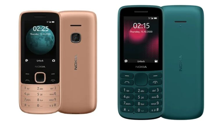Nokia 215 4G   Nokia 225 4G Launched in India   price in india   specifications   features   2YODOINDIA   BLOG BY RAHUL RAM DWIVEDI   RRD