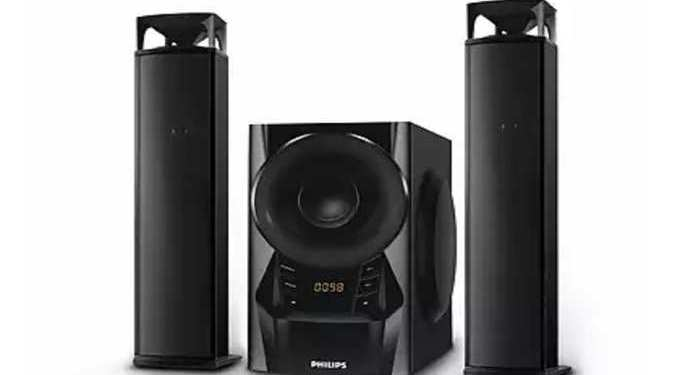 Philips Launched New Soundbars & Party Speakers in India   price in india   specifications   2YODOINDIA   BLOG BY RAHUL RAM DWIVEDI   RRD