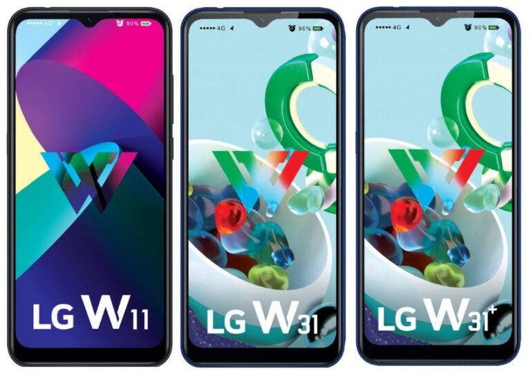 LG W11   LG W31   LG W31+ Launched in India   Price in india   specifications   2YODOINDIA   BLOG BY RAHUL RAM DWIVEDI   RRD