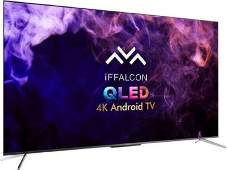 iFFalcon K61 4K TV Launched in India | Price in india | specifications | 2YODOINDIA | BLOG BY RAHUL RAM DWIVEDI | RRD
