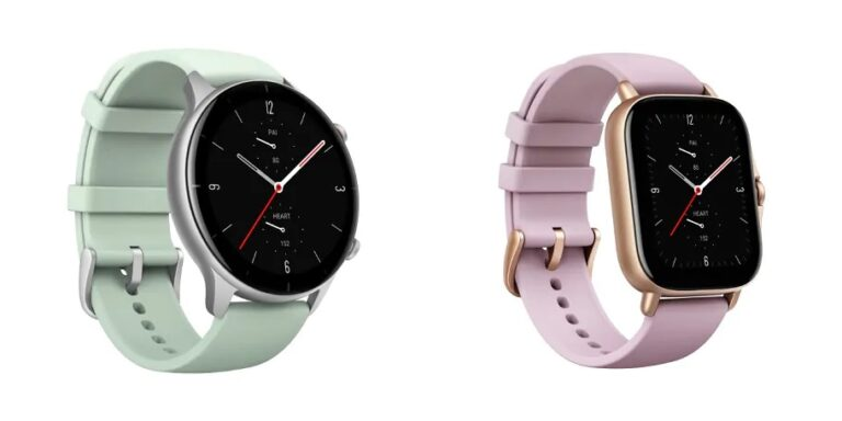 Amazfit GTR 2e | Amazfit GTS 2e Launched in India | Price in india | specifications | 2YODOINDIA | BLOG BY RAHUL RAM DWIVEDI | RRD