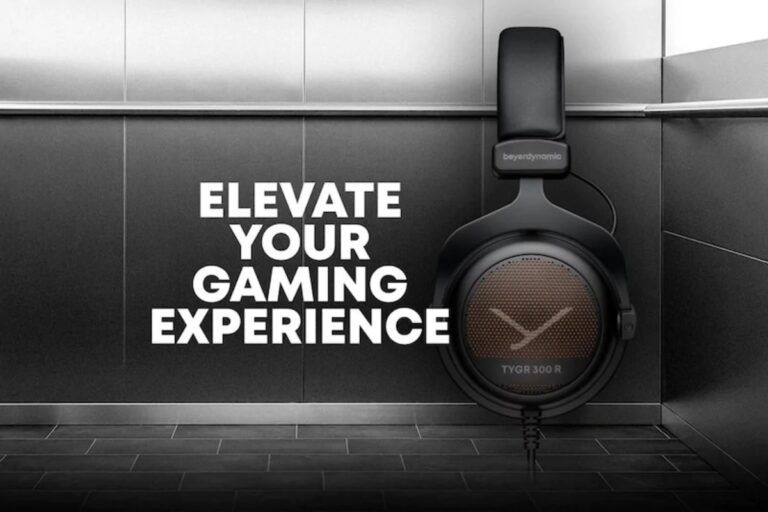Beyerdynamic TYGR 300 R Gaming Headphones Launched in India | Price in india | specifications | 2YODOINDIA | BLOG BY RAHUL RAM DWIVEDI | RRD