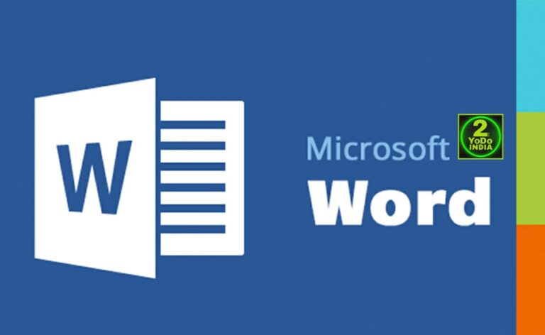 How to Password Protect a Microsoft Word Document | Microsoft Word Password Protect on Windows. | How to Encrypt a Microsoft Word on a Mac | 2YODOINDIA | BLOG BY RAHUL RAM DWIVEDI | RRD