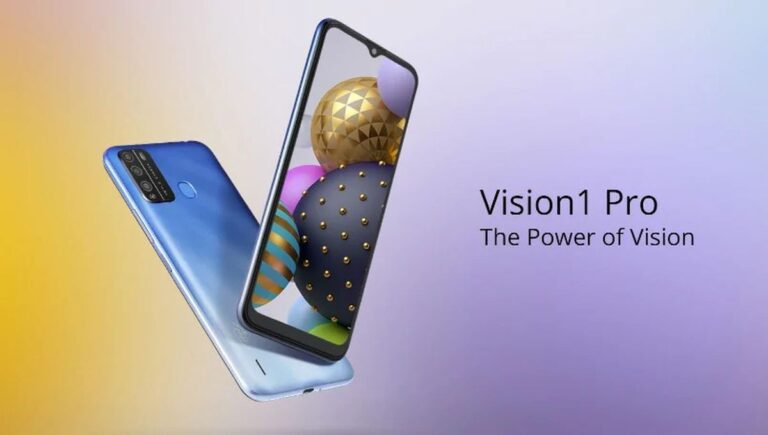 Itel Vision 1 Pro Launched in India | Price in india | specifications | features | 2YODOINDIA | BLOG BY RAHUL RAM DWIVEDI | RRD