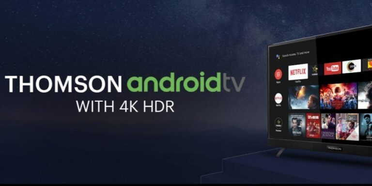 Thomson Path Android TVs Launched in India | Thomson 42-inch PATH2121 Android TV | Thomson 43-inch PATH0009BL Android TV | Price in india | specifications | 2YODOINDIA | BLOG BY RAHUL RAM DWIVEDI | RRD