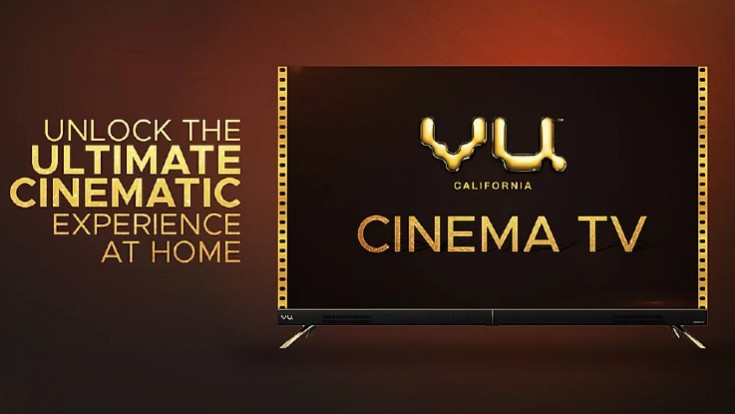 Vu Cinema TV Action Series 55LX| Vu Cinema TV Action Series 65LX Launched in India | Price in india | specifications | 2YODOINDIA | BLOG BY RAHUL RAM DWIVEDI | RRD