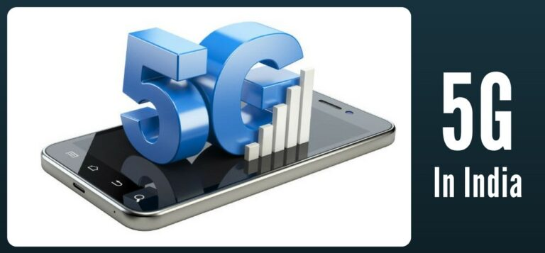 Airtel & Qualcomm shake hand for 5G Services in India   2YODOINDIA   BLOG BY RAHUL RAM DWIVEDI   RRD