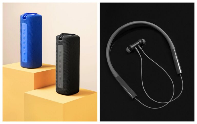 Mi Portable Bluetooth Speaker   Mi Neckband Bluetooth Earphone Pro Launched in India   Price in India   Specifications   2YODOINDIA   BLOG BY RAHUL RAM DWIVEDI   RRD