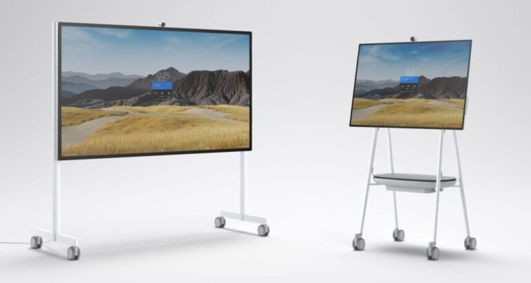 Microsoft Surface Pro 7+   Microsoft Surface Hub 2S Now Available for Sale in India   Price in India   Specifications   Features   2YODOINDIA   BLOG BY RAHUL RAM DWIVEDI   RRD