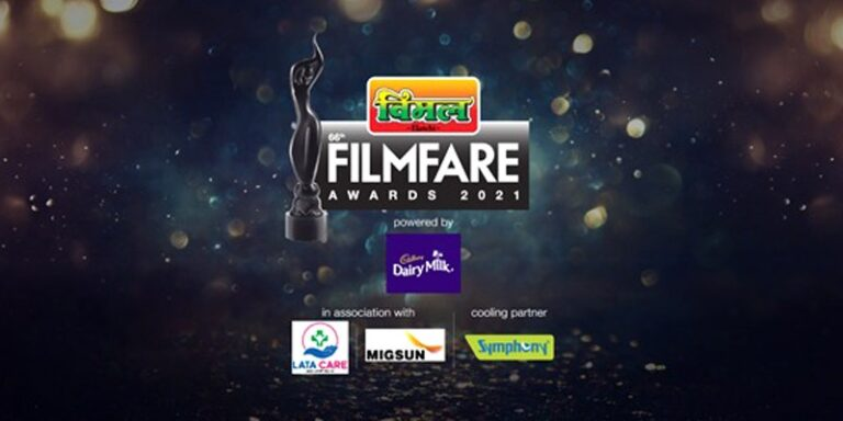 66th Filmfare Awards 2021 | Here's the Complete List of Winners | Nominations for the 66th Filmfare Awards 2021 | List of winners for the 66th Filmfare Awards 2021 | 2YODOINDIA