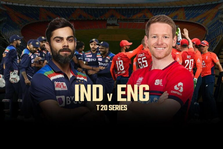 How to Watch India vs England T20 Series   Teams   Full Schedule   2YODOINDIA