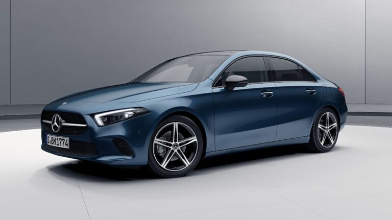 Mercedes has Launched the A-Class Limousine Sedan in India   Price in India   Specifications   Features   2YODOINDIA