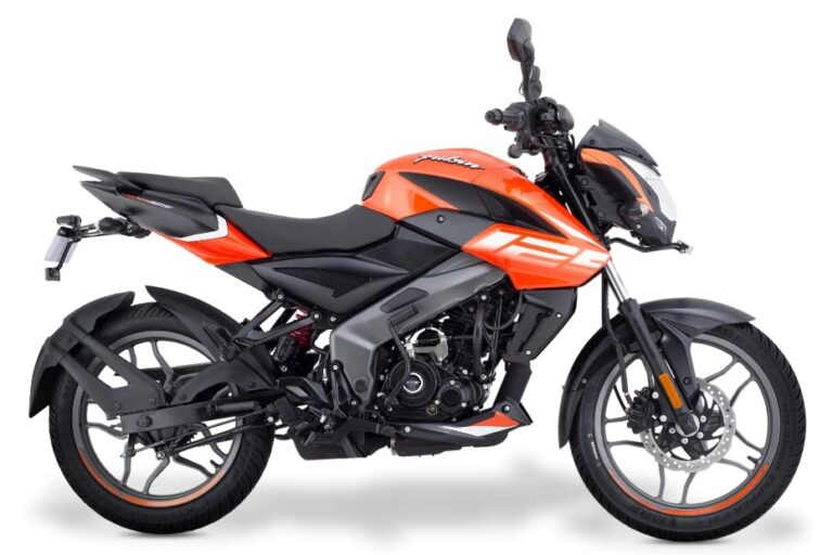 Bajaj Pulsar NS125 Launched in India | Price in India | Specifications | 2YODOINDIA