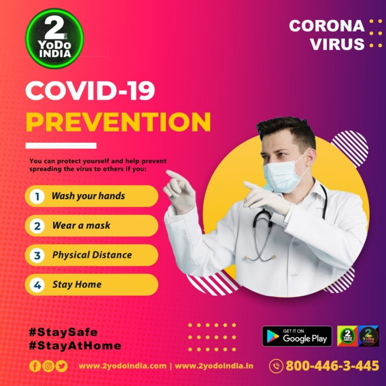 COVID-19 Vaccination FAQs for 18-45 Year Olds | 2YODOINDIA
