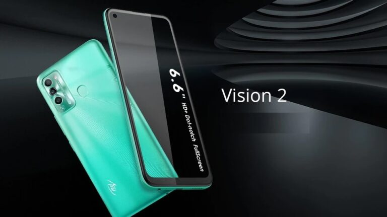 Itel Vision 2 Launched in India   Price in India   Specifications   2YODOINDIA
